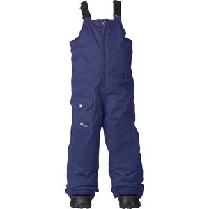 Burton Minishred Maven Bib Pant - Toddler Girls'