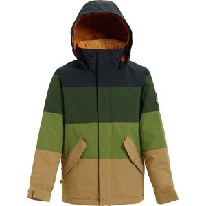 Burton Symbol Insulated Jacket - Boys'