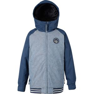 Burton Game Day Insulated Jacket - Boys'