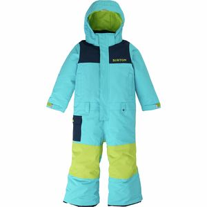 Burton Striker One-Piece Snow Suit - Toddler Boys'
