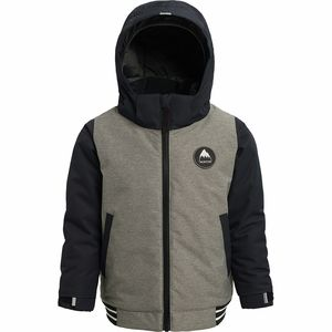 Burton Minishred Game Day Jacket - Toddler Boys'