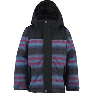 Burton Minishred Amped Insulated Jacket - Toddler Boys'
