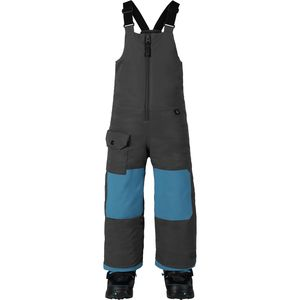 Burton Minishred Maven Insulated Bib Pant - Toddler Boys'