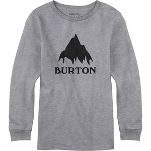 Burton Classic Mountain T-Shirt - Long-Sleeve - Boys'