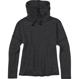 Burton Bloom Cowl Neck Shirt - Women's