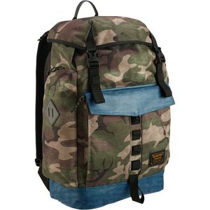 Burton Fathom Backpack - 2685cu in