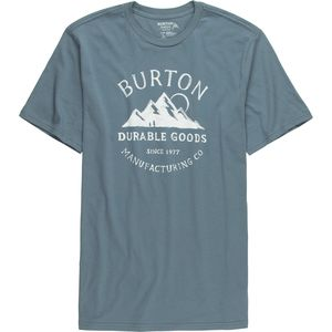 Burton Overlook Slim T-Shirt - Men's