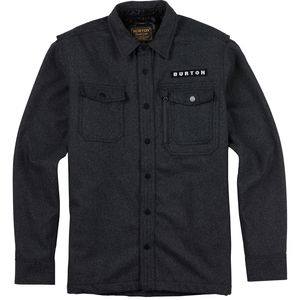 Burton Harbour Wool CPO Jacket - Men's