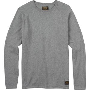 Burton Stowe Raglan Sweater - Men's