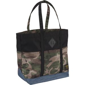 Burton Crate Tote - Medium - 1650cu in