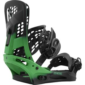 Burton Genesis Re:Flex Snowboard Binding