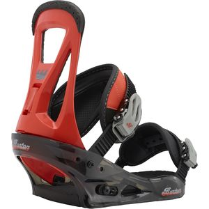 Burton Freestyle Re:Flex Snowboard Binding