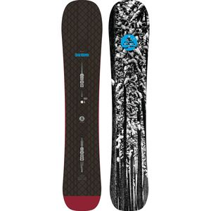 Burton Family Tree Gate Keeper Snowboard