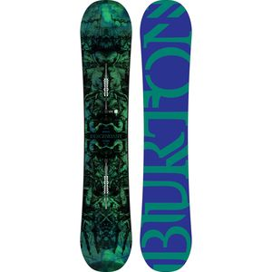 Burton Descendant Snowboard - Wide