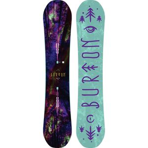 Burton Deja Vu Flying V Snowboard - Women's