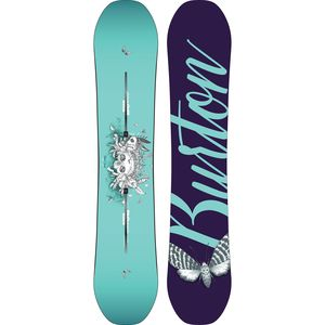 Burton Talent Scout Snowboard - Women's