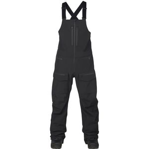 Burton x Black Scale Defender Bib Pant - Men's