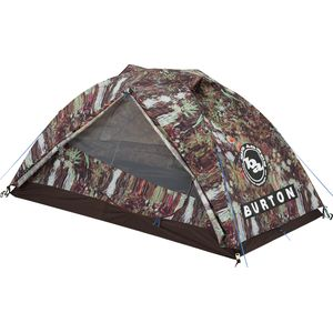 Burton Blacktail 2 Tent: 2-Person 3-Season
