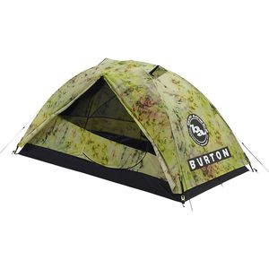 Burton Blacktail Big Agnes Collab Tent: 2-Person 3-Season