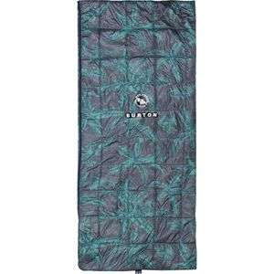 Burton Dirt Bag Sleeping Bag: 40 Degree Synthetic