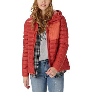 Burton Aliz Hooded Down Insulator Jacket - Women's