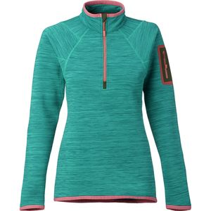 Burton AK Turbine Pullover Fleece Jacket - Women's