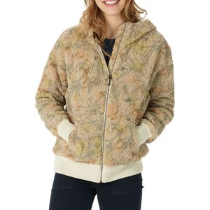 Burton Lynx Full-Zip Fleece Jacket - Women's