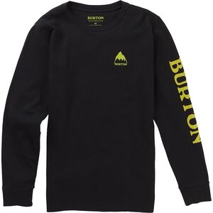 Burton Elite Long-Sleeve T-Shirt - Boys'