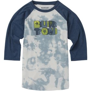 Burton Hollie Raglan Shirt - Long-Sleeve - Girls'