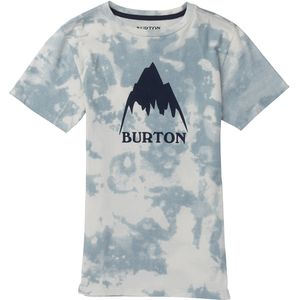 Burton Classic Mountain High T-Shirt - Short-Sleeve - Girls'