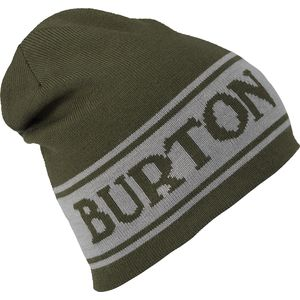 Burton Billboard Wool Beanie - Men's