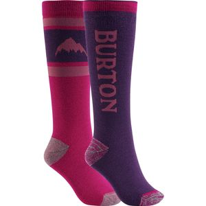 Burton Weekend Sock - 2-Pack - Women's