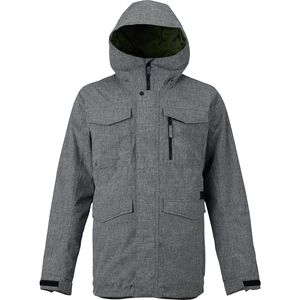Burton Covert Insulated Jacket - Men's