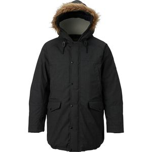 Burton Gore-Tex Garrison Heather Jacket - Men's
