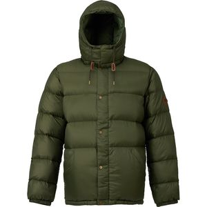 Burton Heritage Down Jacket - Men's