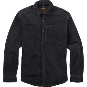 Burton Spillway Fleece Shirt - Men's