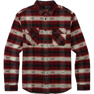 Burton Brighton Burly Flannel Shirt - Men's