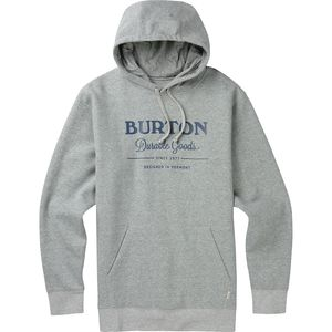 Burton Durable Goods Pullover Hoodie - Men's