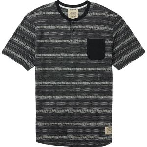 Burton Dwight Short-Sleeve Shirt- Men's