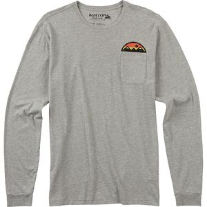 Burton Fowler Long-Sleeve T-Shirt - Men's