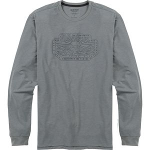 Burton Salton Long-Sleeve T-Shirt - Men's
