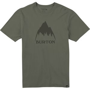 Burton Classic Mountain High T-Shirt - Men's