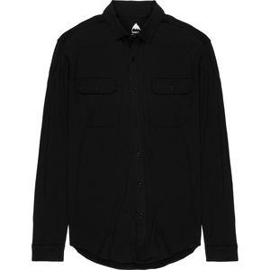 Burton Midweight Merino Button-Up Shirt - Men's