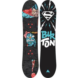 Burton Chopper Limited DC Snowboard - Kids'