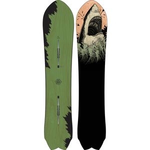 Burton Fish Snowboard - Men's
