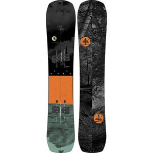 Burton Family Tree Dump Truck Splitboard