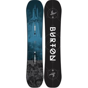 Burton Process Smalls Snowboard - Kids'