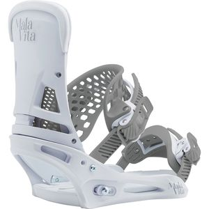 Burton Malavita Re:Flex Snowboard Binding - Men's