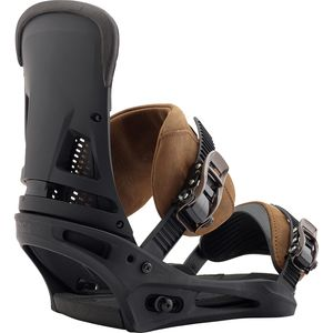 Burton x Red Wing Malavita Re:Flex Snowboard Binding