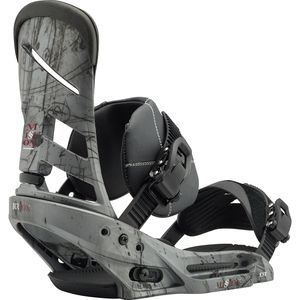 Burton Mission EST Snowboard Binding - Men's
